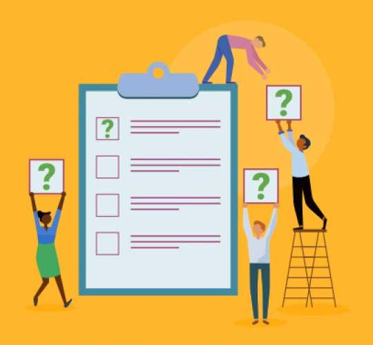 Satcom Vision 2019 Questionnaire Form