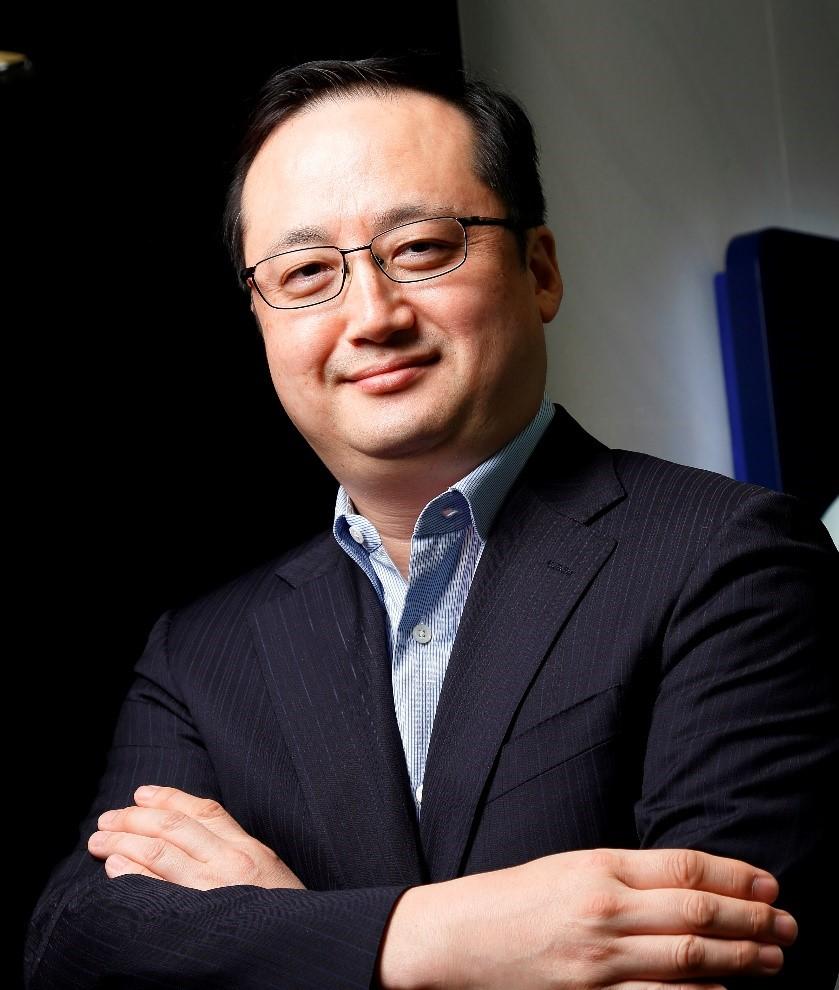 Thomas Choi
